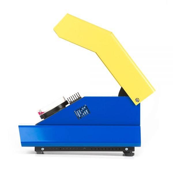 LigandTracer Yellow open